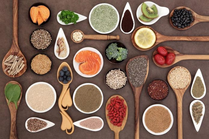Rich Diet Essential For Muscle Growth
