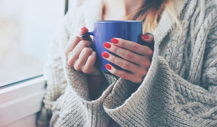 Tea helps reduce depression
