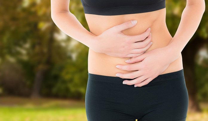 Eating spicy, greasy, and fatty foods before a workout can cause indigestion