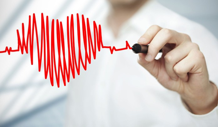 cholesterol ratio is a good indicator of your risk of heart disease