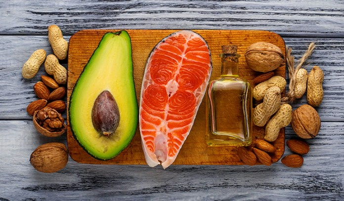 Weight Loss Tip: Eliminate Saturated Fats