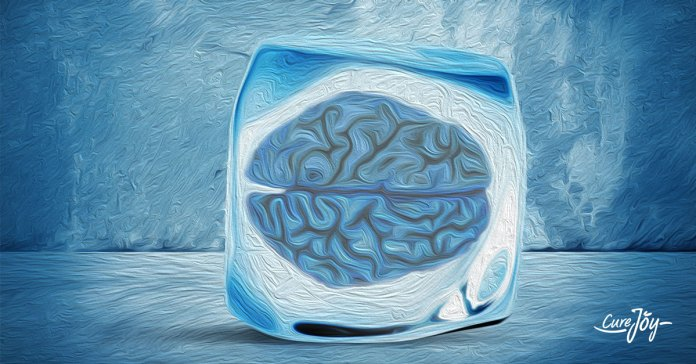 brain freeze causes and treatment