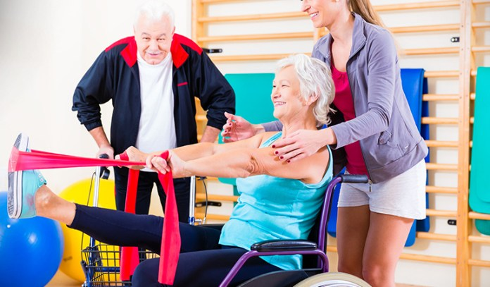 Being healthy holds the same meaning for every human being both with and without disabilities.