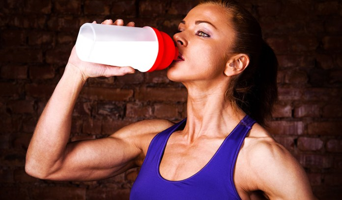Post-workout protein is needed for everyone
