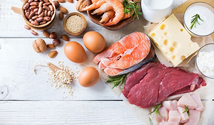 Protein Sources To Include In Your Diet