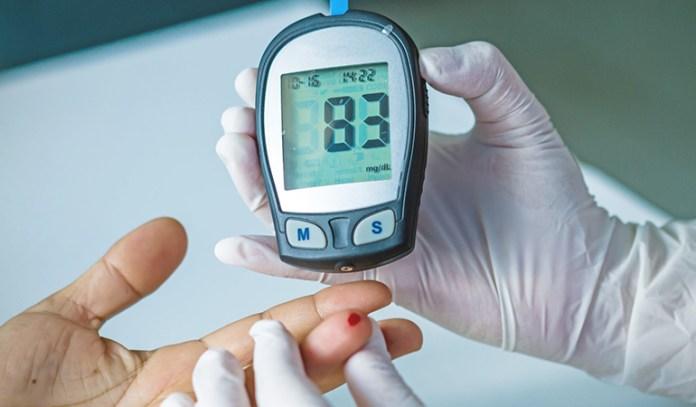 Korean ginseng manages blood sugar levels.
