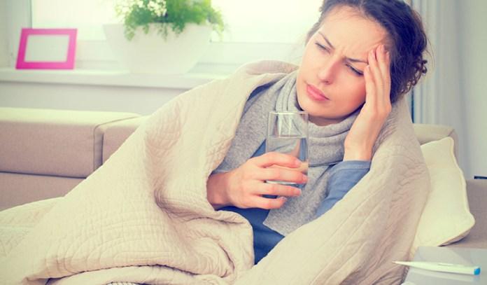 Anti-inflammatory properties in ginseng relieve allergies.
