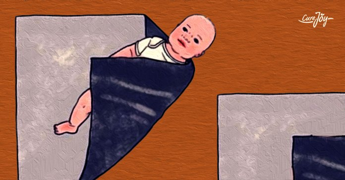 tips to swaddle your baby