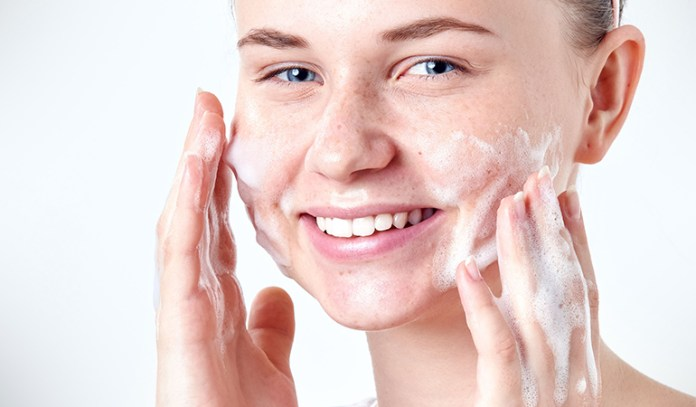 Shop And Use The Right Cleanser
