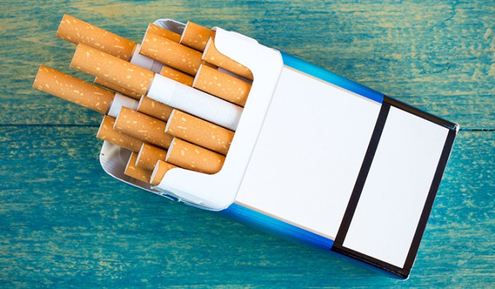 Nicotine in cigarettes harms lymphocytes, reducing immunity