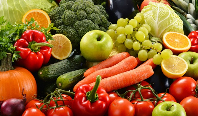 Sneak More Fruits And Veggies Into The Diet