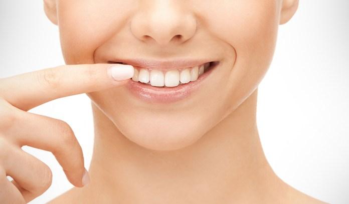 Strengthens Teeth And Bones