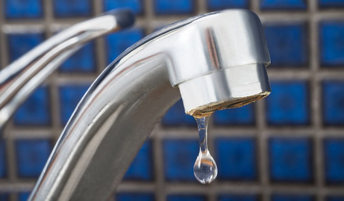 Despite government regulations and water treatment facilities, tap water still contains toxins.
