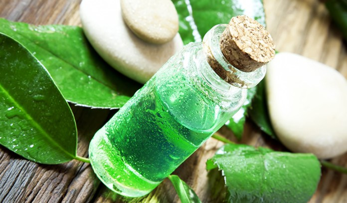 Penile skin infections and dark spots could be eliminated with tea tree oil