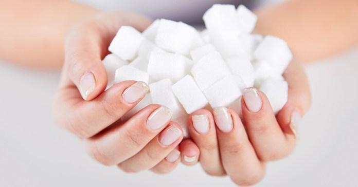 Consuming natural sugars is healthy