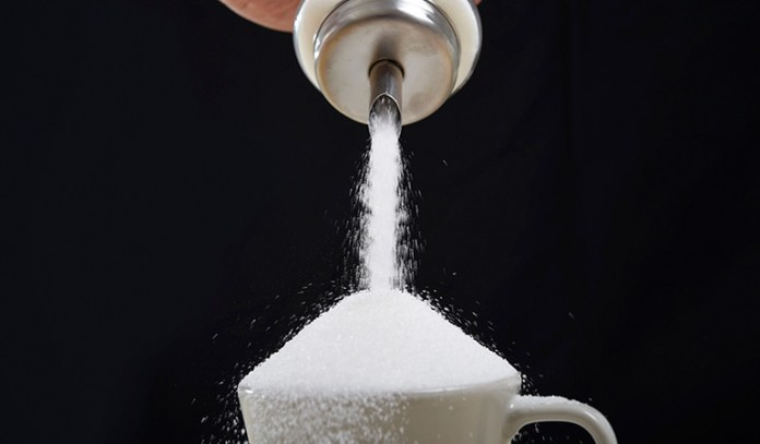 Harmful effects of excess sugar consumption