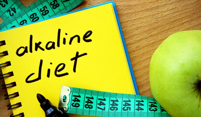 The alkaline diet is designed to help the human body maintain its natural slightly alkaline pH.