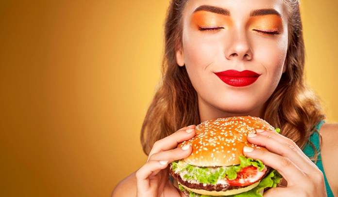 If you just eat to fill your stomach, you may not be consuming the vital nutrients