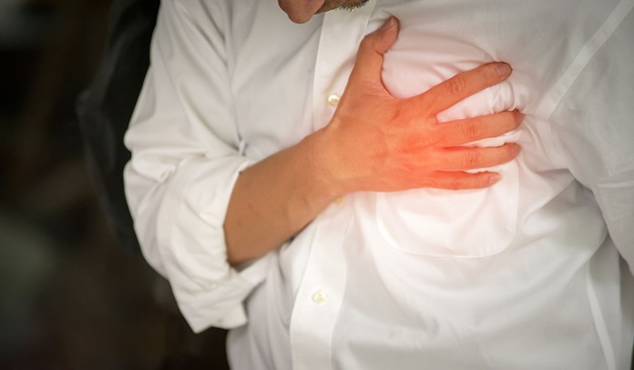 Heartburn medication inhibits nutrient absorption and may, therefore, lead to low vitamin B12.
