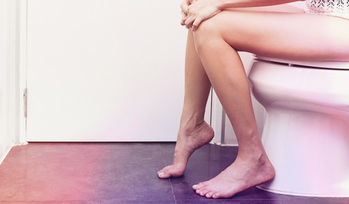 If you go to the toilet daily at a specific hour of the day, it means that your gut is healthy.