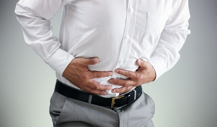 Abdominal pain that can't be linked to something you ate, it may be an early sign of a heart attack