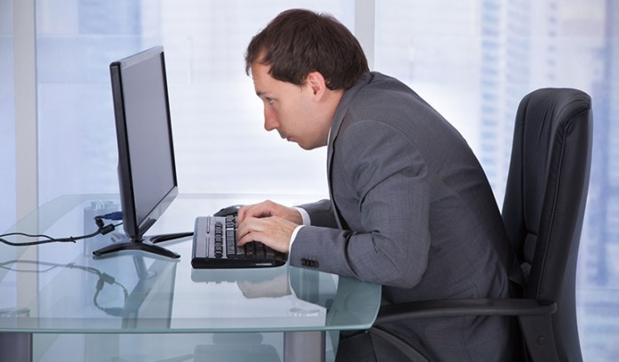 Bad posture causes negative emotions.