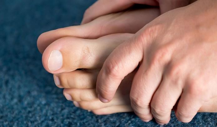 Causes Progressive Nerve Damage
