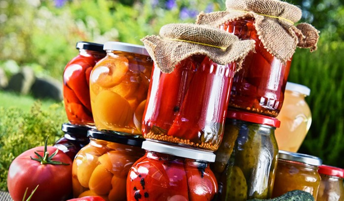 Fermented foods should be stored in the refrigerator after opening.