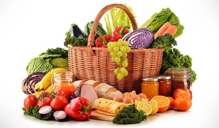 Foods Can Be Perishable, Semi-perishable, And Nonperishable