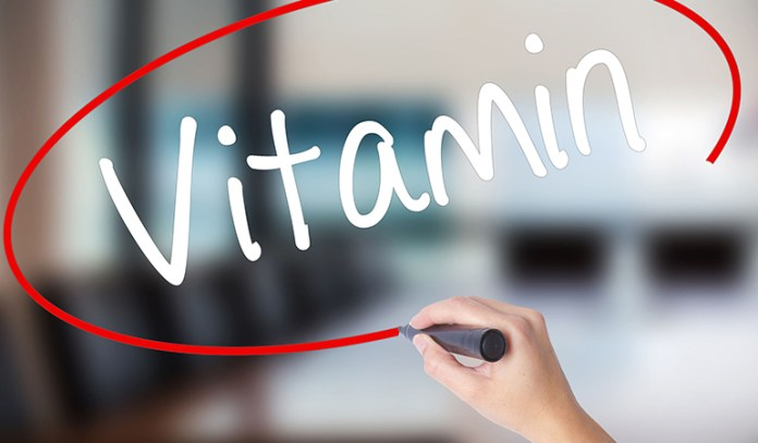 Consuming fat aids the absorption of fat-soluble vitamins A, D, E, and K