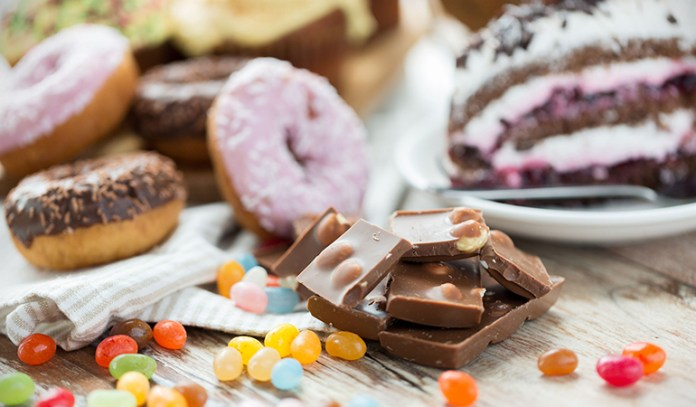 Steer clear of sugary and acidic foods to avoid worsening your decayed teeth