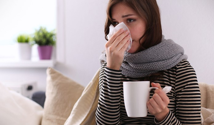 Frequent colds: Sign of chronic sleep deprivation