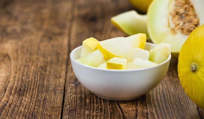 Honeydew Melons Can Help Maintain Healthy pH Levels In The Body