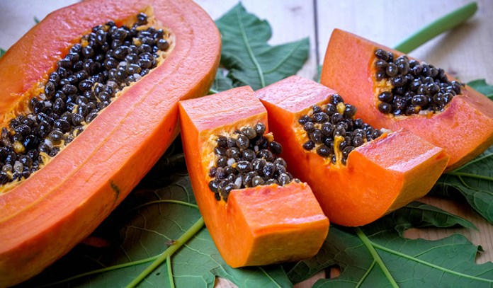 How To Enjoy Papaya Seeds