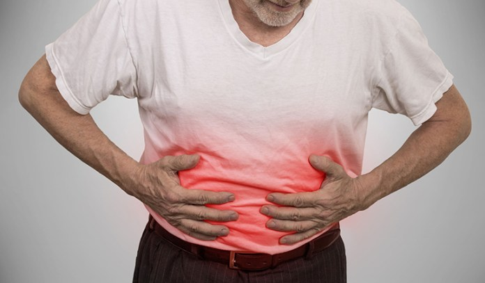 Inflammatory bowel diseases cause inflammation in the digestive tract.