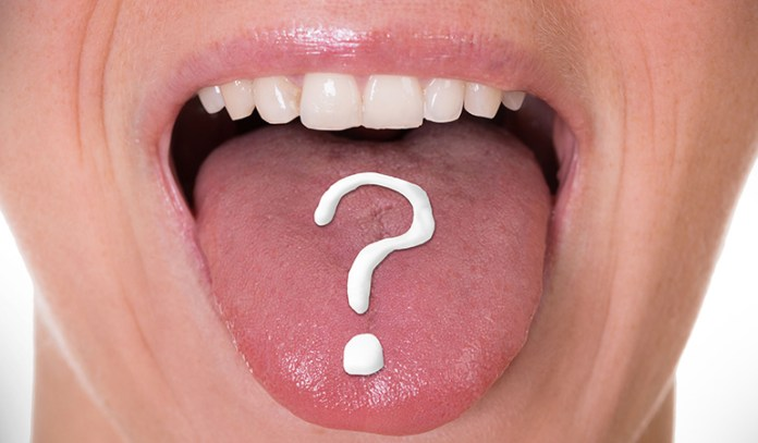 A metallic taste in your mouth can indicate gum disease or an oral infection