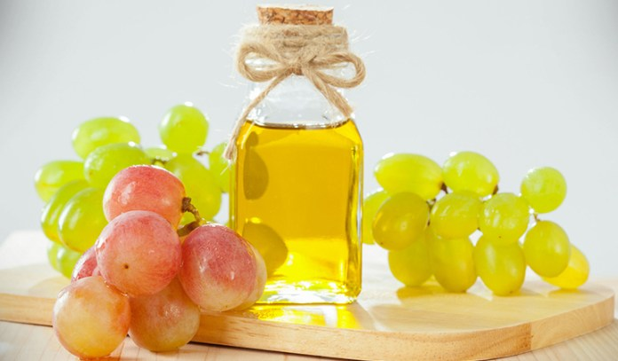 Moisturize the skin with natural oils like jojoba or almond