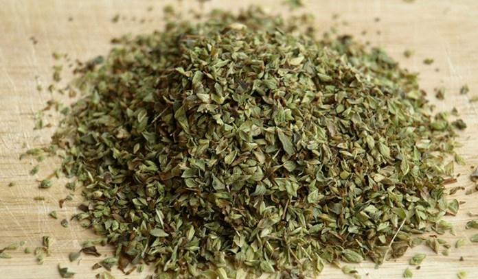 Oregano can treat respiratory and digestive issues.