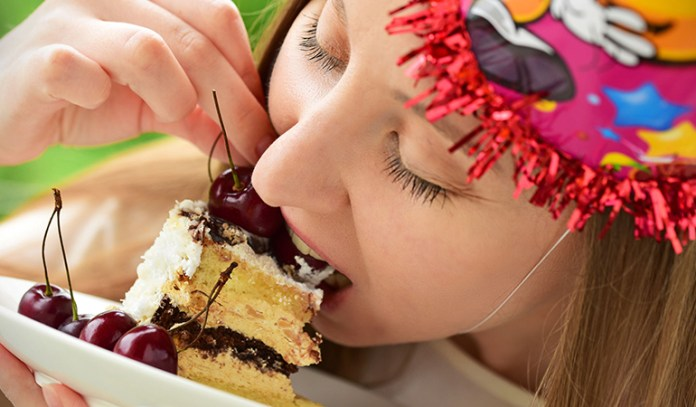 Frequent meals lower hunger and cravings.