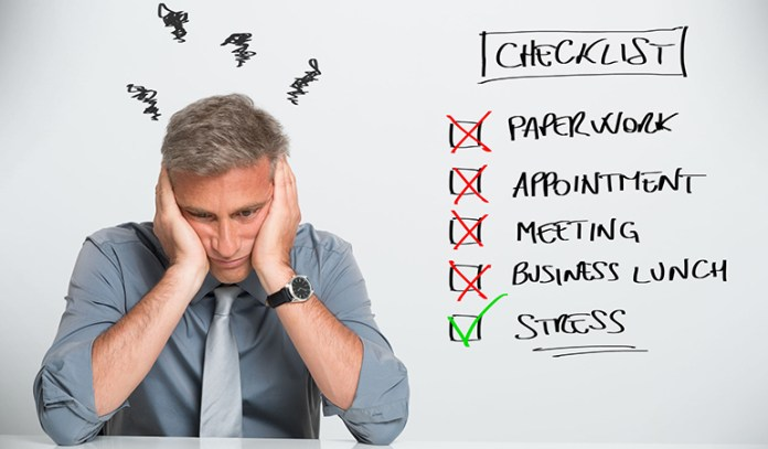 Recognize Your Stress Triggers