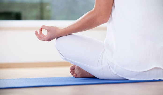 Reducing stress should be of maximum priority