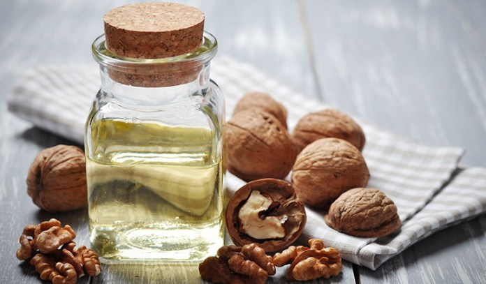 Sesame oil inhibits oxidative stress.