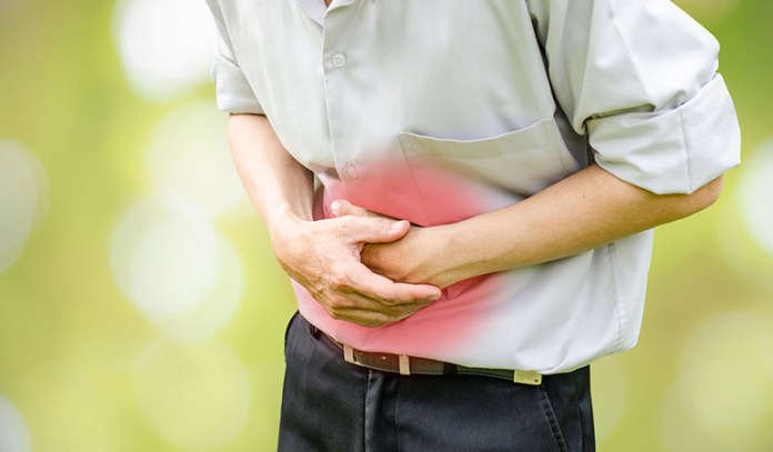 Diarrhea, constipation, colitis, and other conditions indicate intestinal problems