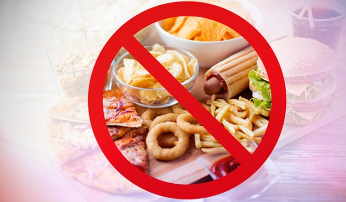 : Processed foods, gluten, and sugar can worsen your susceptibility to food allergies.