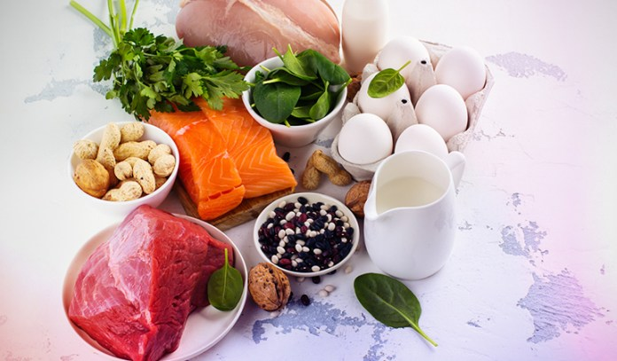 For smooth and glowing skin, eat foods rich in antioxidants and good fats
