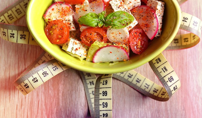 A calorie-restriction diet can increase lifespan and regulate aging