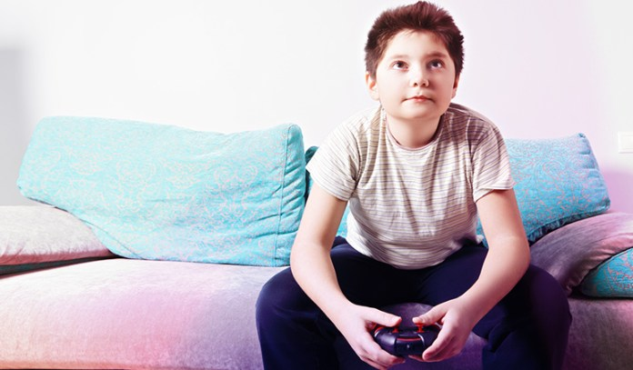 Indoor gaming or tv addiction reduces physical activity in kids