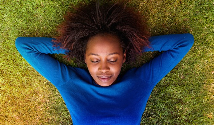 Resting often gives body time to recover and stay healthy