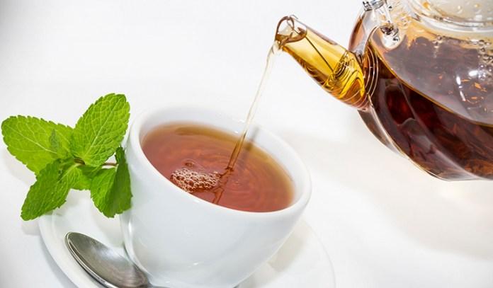 Choose only real teas to treat fibromyalgia symptoms
