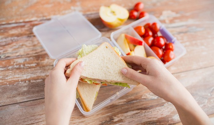 BPA in plastic containers can lead to obesity